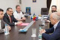 """Primaria Sectorului 6 a semnat un parteneriat cu Universitatea de Urbanism si Arhitectura """"Ion Mincu"""" si cu Anuala de Arhitectura Bucuresti 2018"""