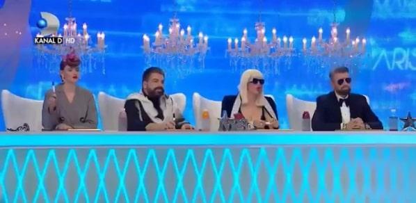 GALA BRAVO AI STIL 28 APRILIE 2018. LIVE Kanal D. Concurenta eliminata. Clasamentul juriului si clasamentul publicului Bravo ai Stil