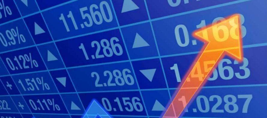 Indicele ROBOR a crescut luni la cel mai mare nivel din ultimii patru ani