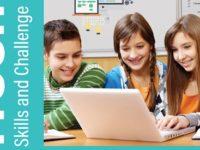 Junior Achievement si Honeywell lanseaza iTech Skills and Challenge, un proiect gratuit care ii invata pe elevii din peste 15 scoli din Bucuresti sa comunice cu tehnologia