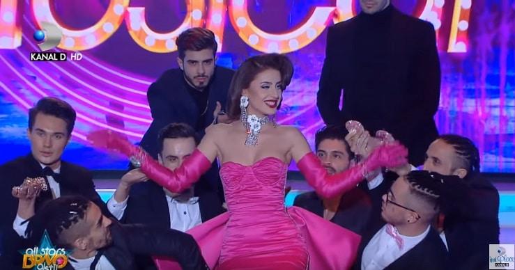 GALA BRAVO AI STIL 14 APRILIE 2018. Live Kanal D. O noua concurenta eliminata, dupa editia speciala de Paste