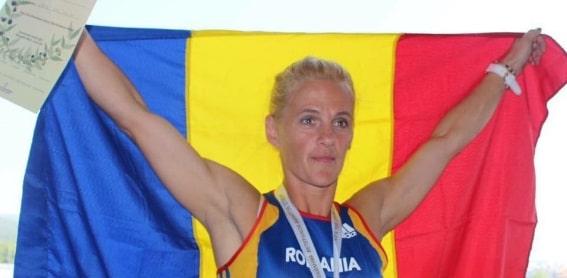 Mariana Nenu a reusit o performanta notabila in Italia: A urcat pe podium cu tricolorul pe umeri, dupa ce a alergat 187 km in 24 de ore