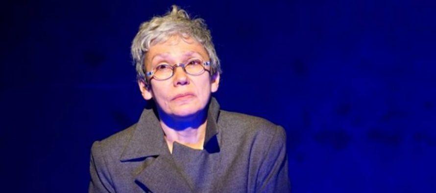 Oana Pellea: Viorica Dancila nu poate accepta ca este prim-ministru. Nici eu!