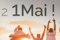 PROGRAM BANCI 1 MAI 2018. Ce program au BRD, BCR, Banca Transilvania si Raiffeisen Bank pe 30 aprilie si 1 Mai 2018