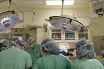 """Al doilea transplant pulmonar din Romania a avut loc azi-noapte la Spitalul """"Sfanta Maria"""" din Bucuresti"""