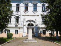 Universitatea Petru Maior va fuziona cu Universitatea de Medicina si Farmacie din Targu Mures