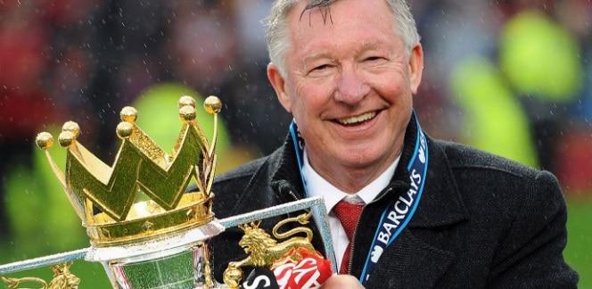Sir Alex Ferguson a fost operat in urma unui atac cerebral. Aflat la Salford Royal Hospital, Ferguson s-a trezit si a vorbit cu familia