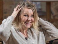 """Castigatoarea""""Ferma Vedetelor"""" este Tania Popa, o actrita in varsta de 45 de ani"""