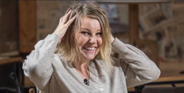 """Castigatoarea """"Ferma Vedetelor"""" este Tania Popa, o actrita in varsta de 45 de ani"""