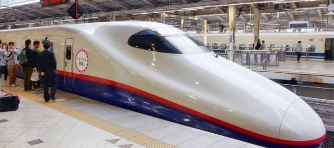 O companie feroviara din Japonia si-a cerut scuze pentru ca unul dintre trenuri a plecat mai devreme cu 25 de secunde