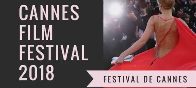 Festivalul de Film de la Cannes a ajuns la editia a 71-a. Zece regizori vor concura in premiera pentru trofeul Palme d'Or
