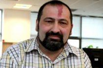 Psihologul Hanibal Dumitrascu a murit, dupa ce zilele trecute a suferit un accident vascular pe strada