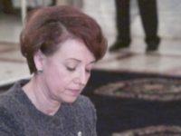 A murit Hildegard Puwak, fost ministru in Guvernul condus de Adrian Nastase