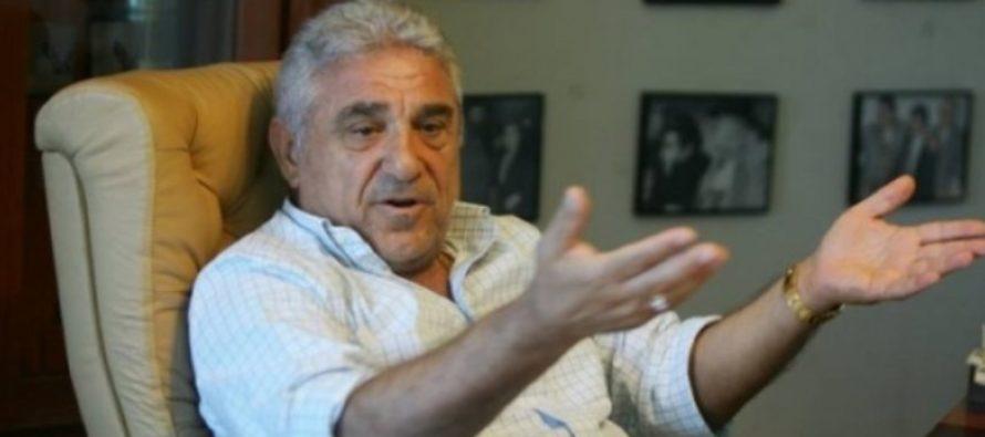 Ioan Becali va fi eliberat conditionat, a decis Tribunalul Ialomita