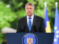 Presedintele Iohannis cere o ancheta cu privire la modul in care au actionat jandarmii la protestul diasporei din Piata Victoriei