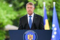 Presedintele Iohannis, reactie la raportul MCV: Romania s-a intors acolo unde a fost inainte de aderare. Guvernarea Dragnea – Dancila este un accident al democratiei