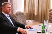 Iohannis, despre mutarea Ambasadei Romaniei de la Tel Aviv la Ierusalim: Greseala trebuie reparata. Romania nu are niciun interes sa-si strice relatiile cu Israelul, pentru niste politicieni care nu si-au inteles rostul