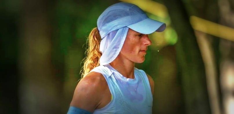 Interviu cu Mariana Nenu: M-am nascut pentru a alerga! Sa nu uitati niciodata ca sportul inseamna sanatate si echilibru. Terapeutul Obreja: Este o razboinica invingatoare!
