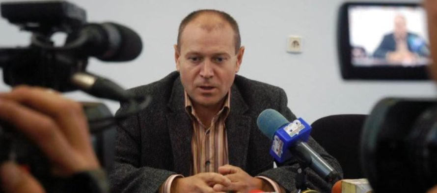 Ministerul Justitiei il propune pe Oliver Felix Banila in fruntea DIICOT. Dupa ce trece de CSM, propunerea va fi inaintata presedintelui Iohannis