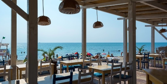 Amenzi in lant la restaurantele de pe litoral pentru abateri privind siguranta alimentara