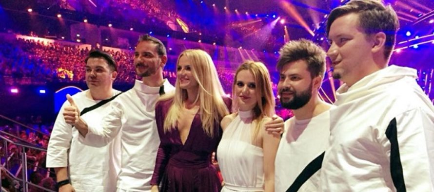 Romania nu s-a calificat in finala Eurovision 2018, pentru prima data in istorie. Rep. Moldova si Ungaria se numara printre tarile care au trecut in etapa urmatoare