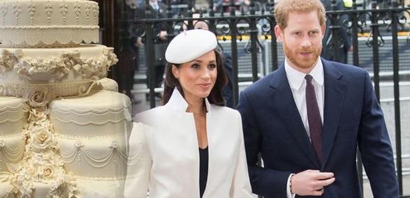 NUNTA REGALA IN MAREA BRITANIE! Printul Harry se casatoreste sambata cu actrita americana Meghan Markle la Castelul Windsor