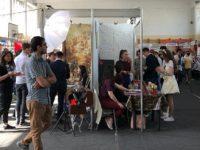 "Primaria Sectorului 6 organizeaza Targul Firmelor de Exercitiu ""Costin C. Kiritescu"""