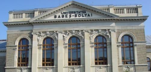 O tanara cercetatoare de la Universitatea Babes-Bolyai din Cluj a castigat un grant de 1 milion de euro pentru un proiect stiintific