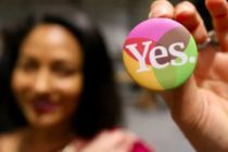 Irlanda a votat covarsitor in favoarea liberalizarii avortului. Premierul Leo Varadkar, medic si homosexual declarat, a sustinut intens liberalizarea legislatiei avorturilor
