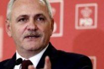 Liviu Dragnea: Sambata vom organiza un miting impotriva fortelor oculte care ameninta statul de drept