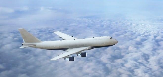 De ce avioanele comerciale nu zboara peste altitudinea de 11,5 km. Explicatii aduse de un lector in studii aviatice