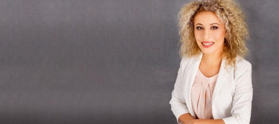 Interviu cu Bianca Tudor, fondatoarea Elite Business Women: Antreprenoriatul este ca un sport extrem, nu vine cu garantii. Perseverenta este secretul in orice