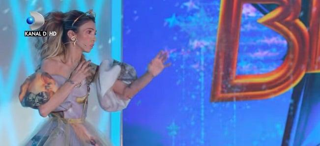 "CASTIGATOARE BRAVO AI STIL 2018, 16 IUNIE. LIVE. Ea este marea castigatoare a competitiei ""Bravo ai Stil. All Stars"""