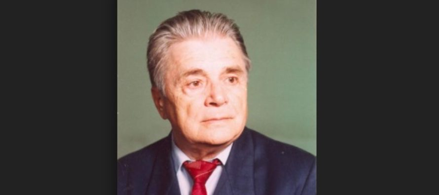 A murit Dumitru Micu, istoric si critic literar marcant al generatiei postbelice