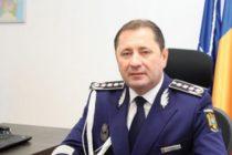 Ioan Buda este noul sef al Politiei Romane, in locul lui Catalin Ionita
