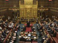Parlamentul din Marea Britanie accepta alegeri anticipate in decembrie