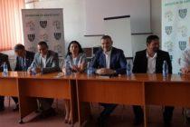 Ministrul Sanatatii a discutat cu medicii de la Spitalul Judetean Slatina de pe sectiile UPU, pediatrie, neonatologie si Obstetrica-Ginecologie