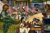 Nasterea Sfantului Ioan Botezatorul este praznuita astazi de Biserica Ortodoxa. Sarbatoarea mai este cunoscuta si sub denumirea de Sanziene sau Dragaica