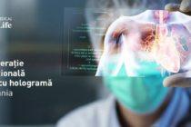 Cum s-a desfasurat prima operatie interventionala la inima cu holograma din Romania, realizata de medicul Florina Pinte