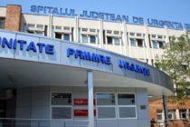 Spitalul Judetean Braila a ramas fara apa oxigenata, dupa ce substanta a fost trecuta pe lista explozibililor si este nevoie de aviz special