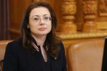 Oana Florea, deputat PSD: Nu sunt de acord in schimb cu paralizarea traficului si cu intrarea in institutii publice, cum s-a intamplat ieri in Parlament