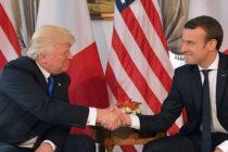 Donald Trump ar fi propus Frantei sa iasa din UE, in schimbul unui acord cu SUA – Surse Washington Post
