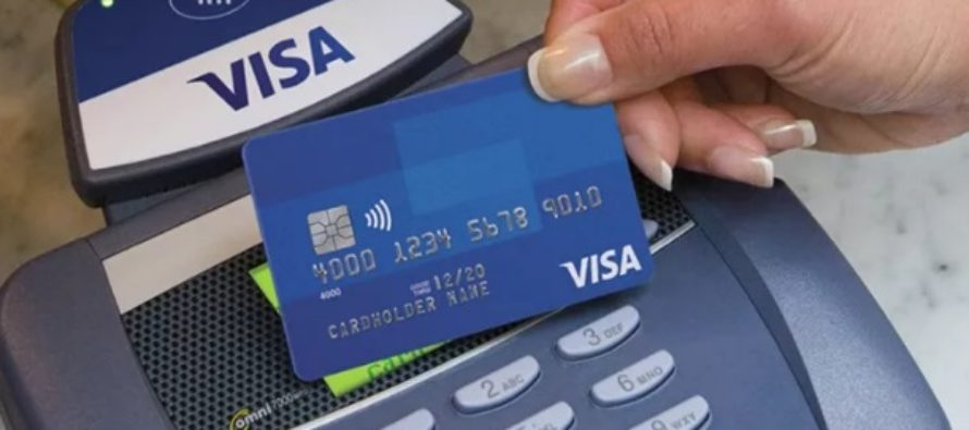 Platile cu cardul VISA au fost refuzate in Marea Britanie, dar si in alte tari din Europa precum Franta, Spania sau Germania