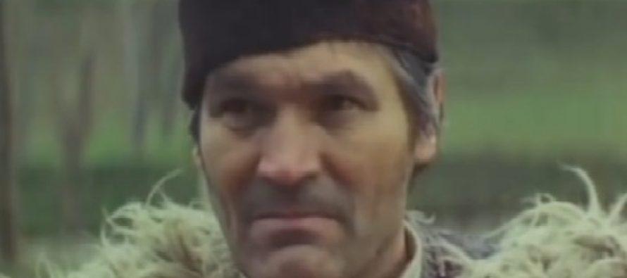 Cornel Garbea, actor la Teatrul Mic din Bucuresti, a murit, anunta Uniunea Autorilor si Realizatorilor de Film