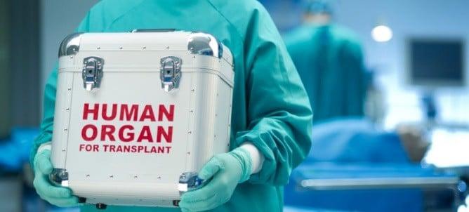 Sase vieti, salvate cu organele prelevate de la un copil de 14 ani. La interventie au participat medici din Cluj, Targu Mures, Bucuresti si Viena