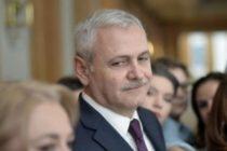 Guvernul sesizeaza CCR pe motiv ca Inalta Curte nu a respectat o lege modificata de PSD-ALDE atunci cand a stabilit completul care-l va judeca definitiv pe Dragnea