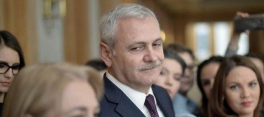 Dragnea: Pe Olguta o sustin in totalitate si nu de acum, de cand a fost scandal la primaria Craiovei