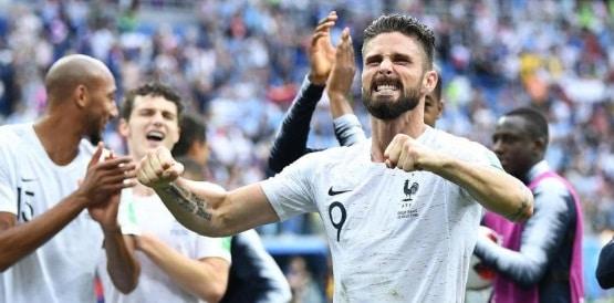 Croatia reuseste imposibilul si se califica in finala CM 2018, dupa ce a invins Anglia cu 2-1