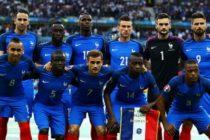 FRANTA – BELGIA, prima semifinala a Cupei Mondiale de fotbal din Rusia. Emmanuel Macron va asista la meci