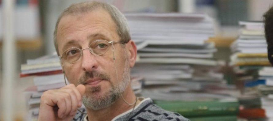 Ziaristul Liviu Avram, despre Legile justitiei: Ruleta romaneasca are cinci cartuse din sase posibile, nu un singur cartus, ca la rusi